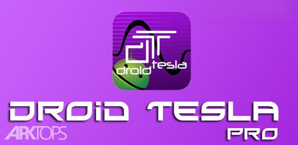 Droid-Tesla-Pro