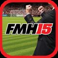 دانلود Football Manager Handheld 2015 v6.1 بازی مدیریت دستی فوتبال 2015 برای اندروید