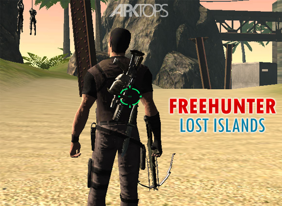 Freehunter-Lost-Islands-HD