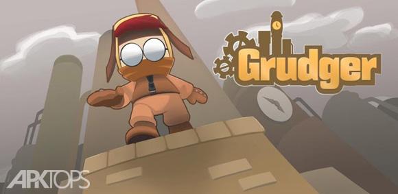 Grudger-HD