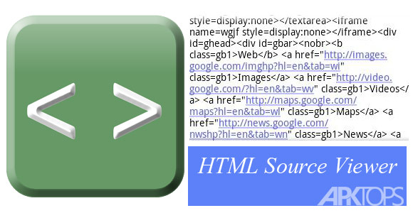 HTML-Source-Viewer-pro