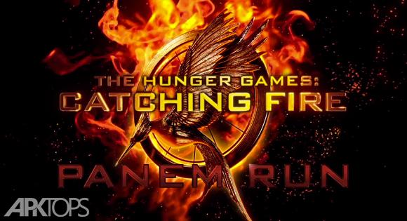 Hunger Games Panem Run