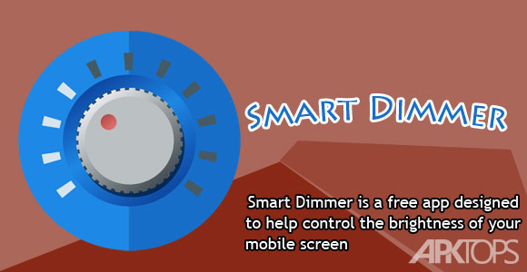 Smart-Dimmer-android