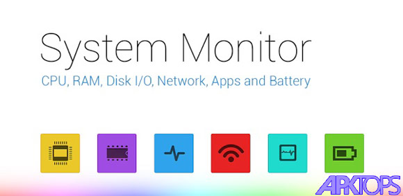 System-Monitor