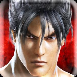 Tekken Card Tournament-ico