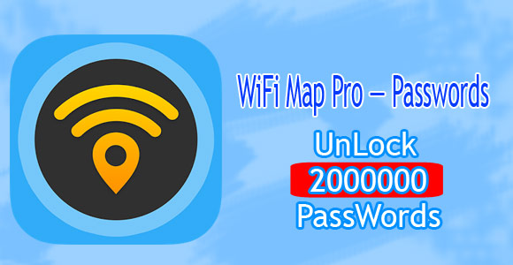 WiFi-Map-Pro-—-Passwords