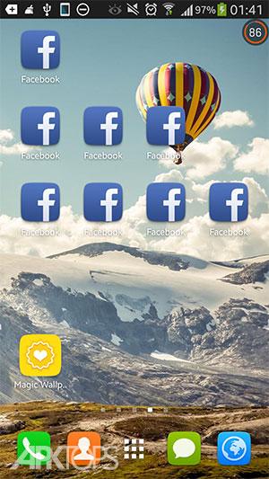 نصب چند بار یک برنامه در یک گوشی اندروید