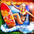 دانلود Ancient Surfer 2 v1.0.2 بازی موج سواری باستانی برای اندروید + دیتا + مود
