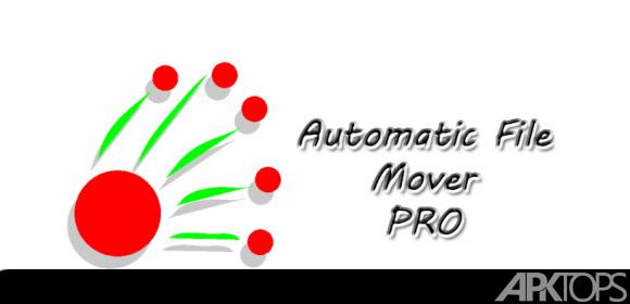 Automatic-File-Mover-PRO