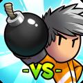 دانلود Bomber Friends v1.17 بازی دوستان بمب گذار برای اندروید