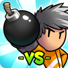 Bomber Friends v2.19 دانلود بازی دوستان بمب گذار + مود برای اندروید