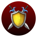 دانلود Broadsword: Age of Chivalry v1.01b بازی شمشیر: عصر جوانمردی برای اندروید + دیتا + هک