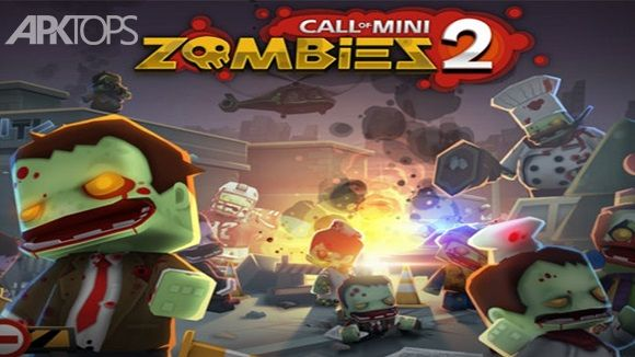 Call-of-Mini™-Zombies-2