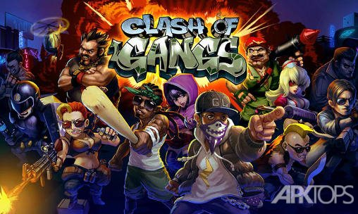 Clash_of_Gangs_cover[APKTOPS.ir]