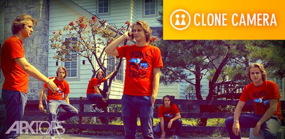 Clone Camera 2.0 Full