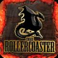 دانلود Cmoar Roller Coaster VR V1.01 بازی قطار سه بعدی برای اندروید
