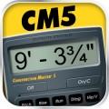 دانلود Construction Master 5 v1.1.0 برنامه ماشین حساب حرفه ای اندروید