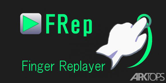 Finger Replayer