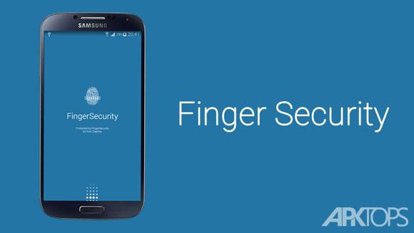 FingerSecurity-UL