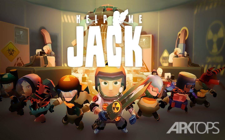 Help Me Jack2[APKTOPS.ir]