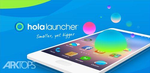 Hola-Launcher[APKTOPS.ir]