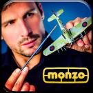 MONZO v0.5.0 دانلود بازی مهندسی مکانیکی مونزو + تریلر برای اندروید