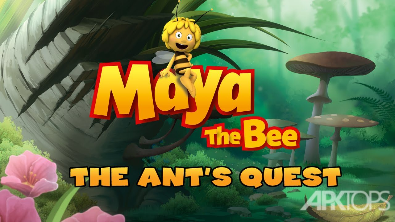 Maya_the_bee_cover[APKTOPS.ir]