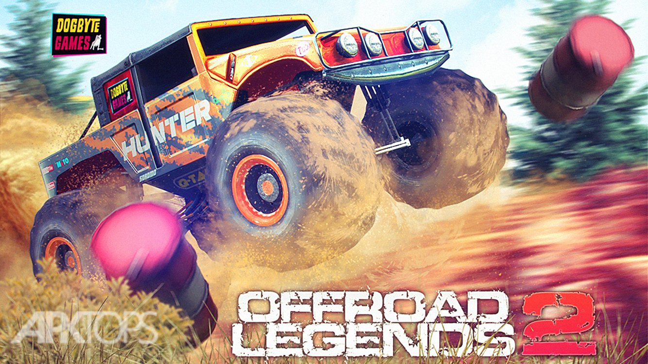 Offroad Legends 2[APKTOPS.ir]