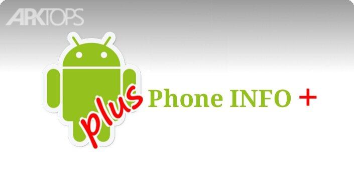 دانلود Phone INFO+ Samsung 2.2.0 برنامه نمایش اطلاعات سامسونگ برای اندروید