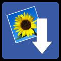 دانلود PhotoDownloader Plus v5.1.1 برنامه دانلود عکس های فیس بوک برای اندروید