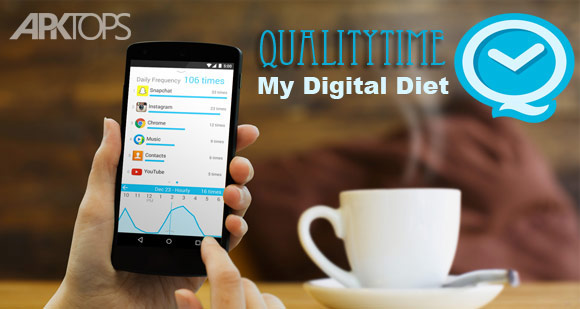 QualityTime--My-Digital-Diet