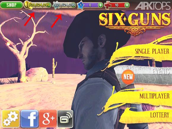 Six.Guns-MOD
