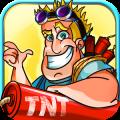 دانلود Total Destruction: Blast Hero v1.0.3 بازی نابودی کامل: قهرمان آتشین برای اندروید