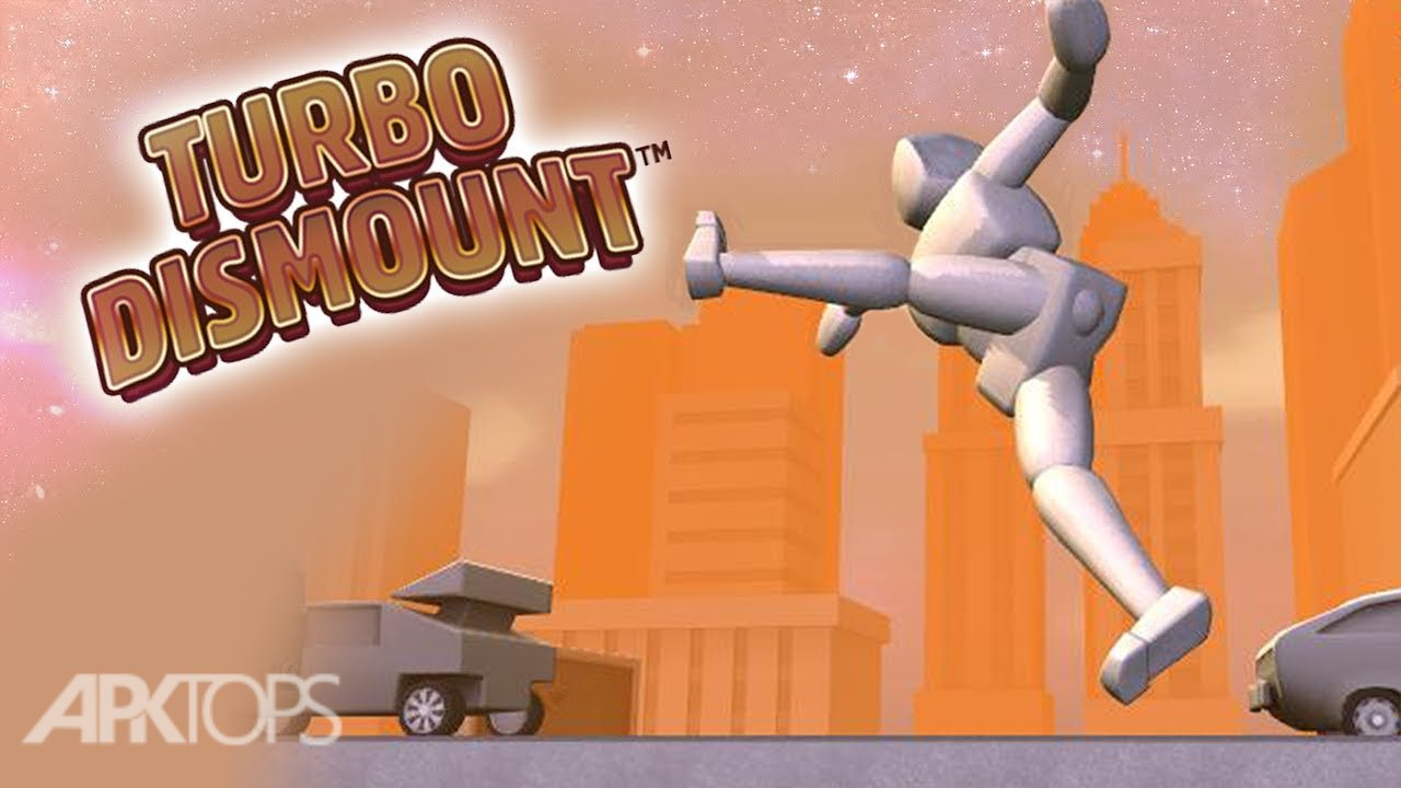 دانلود Turbo Dismount