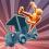 Turbo Dismount v1.32.0 دانلود بازی شبیه ساز تصادف برای اندروید