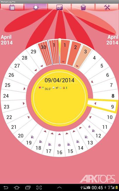 WomanLog-Pro-Calendar-2