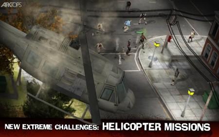 Zombie Hunter Apocalypse-1