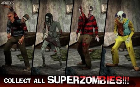 Zombie Hunter Apocalypse-2