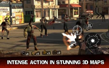 Zombie Hunter Apocalypse-3