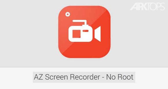 AZ-Screen-Recorder-No-root