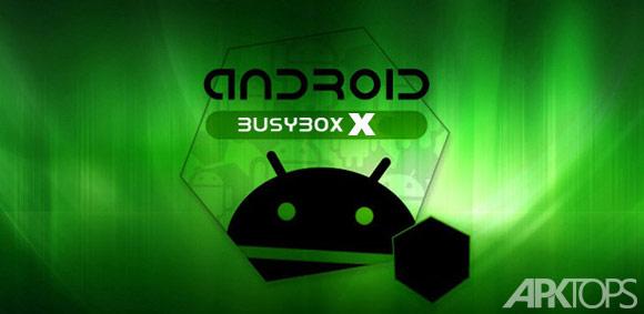 BusyBox-X