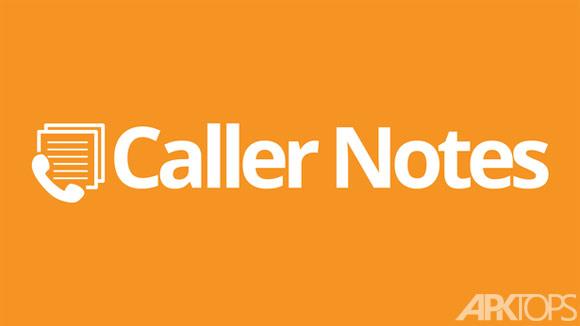 Caller-Notes