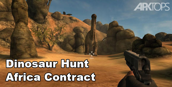 Dinosaur-Hunt-Africa-Contract