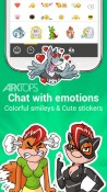 Frim---chat-for-friends-2