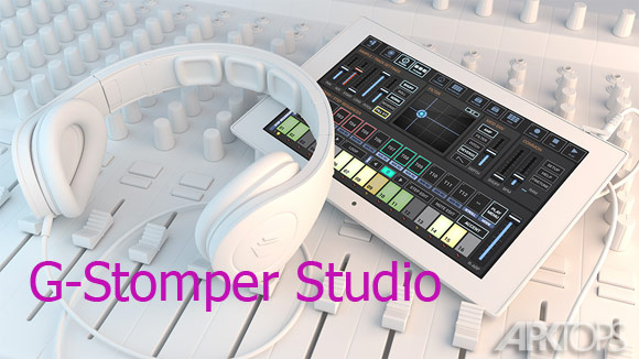 G-Stomper-Studio