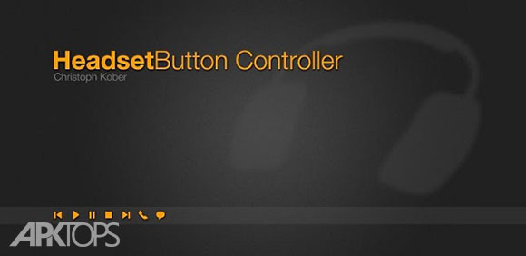 Headset-Button-Controller