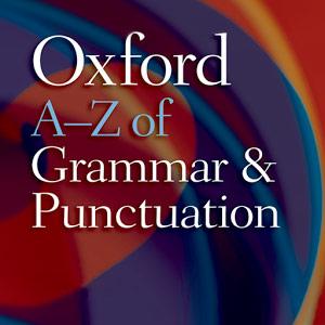 OXFORD ENGLISH GRAMMAR