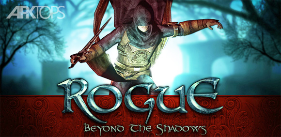 Rogue-Beyond-The-Shadows