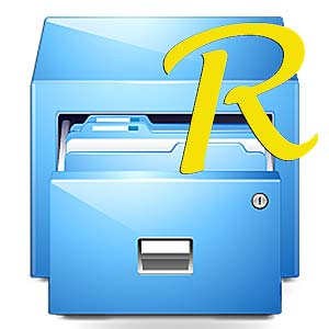 Root Explorer v4.0.4 دانلود برنامه روت اکسپلورر برای اندروید