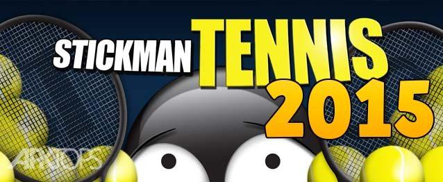 Stickman Tennis2[APKTOPS.ir]